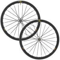 Mavic Ksyrium Elite UST DCL Centre Lock Disc Wheelset - 2018