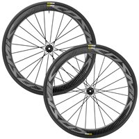 Mavic Cosmic Pro Carbon DCL 12 x 142 Disc Wheelset - 2017