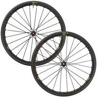 Mavic Ksyrium Elite Allroad Centre Lock Disc Wheelset 12 x 142 - 2017