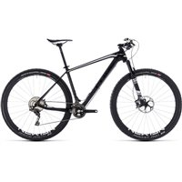Cube Elite C:62 Race Hardtail Blackline - 2018