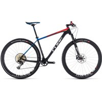 Cube Elite C:68 SL Hardtail Teamline - 2018