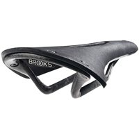 Brooks C13 Cambium Carved Saddle