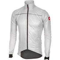 Castelli Superleggera Packable Rain Jacket