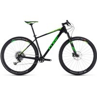 Cube Reaction C:62 Eagle Hardtail Carbon & Green  - 2018