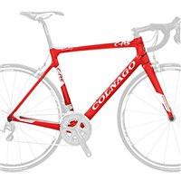 Colnago CRS Frameset - Red & White