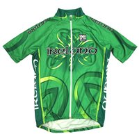 Santini Ireland National Team Jersey - 2010 Full Zip