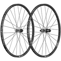 DT Swiss XRC 1200 Spline 27.5 Carbon MTB Wheels - 2016