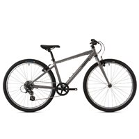 Ridgeback Dimension 26 Inch Youth Bike - Grey