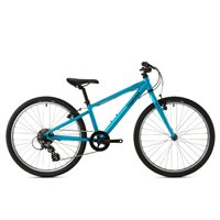 Ridgeback Dimension 24 Inch Youth Bike - Black