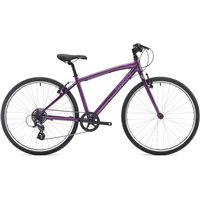 Ridgeback Dimension 26 Inch Youth Bike - Purple