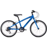 Ridgeback Dimension 20 Inch Bike - Blue