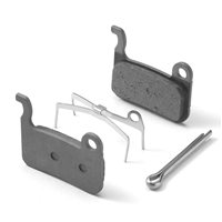 Shimano M07S (Resin) Brake Pads And Spring