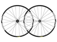 Mavic XA Light Wheelset - 2018