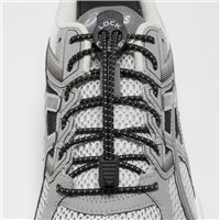 Lock Laces Elastic No-Tie Shoelaces