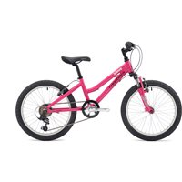Ridgeback Harmony 20 Inch Wheel Girls Bike - Pink - 2019