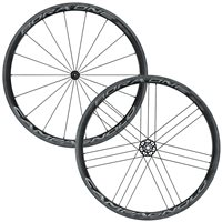 Campagnolo Bora One 35 Clincher Wheelset - Dark Label