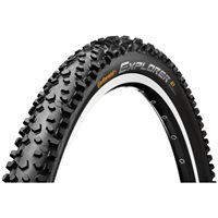 Continental Explorer 26 x 2.1 Inch MTB Tyre