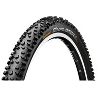 Continental Explorer 20 x 1.75 Inch Tyre