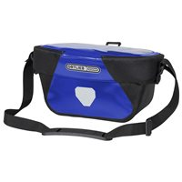 Ultimate6 S Classic Handlebar Bag - 5 Litre by Ortlieb