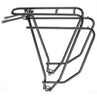 Logo Classic Rear Pannier Rack by Tubus