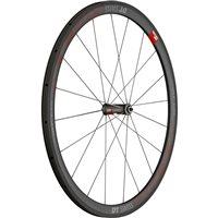 DT Swiss Mon Chasseral 38mm Carbon Tubular Wheelset - SINC bearings