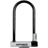 Kryptonite KryptoLok Standard Shackle Lock - Sold Secure Gold