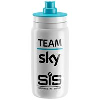 Elite Fly Team Sky Water Bottle - 550 ml - 2018