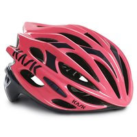 Kask Mojito Cycling Helmet - Pink & Blue