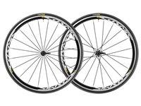 Mavic Cosmic Elite UST Clincher Wheelset - 2018