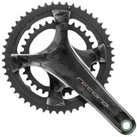 Campagnolo Record 12 Speed Crankset - 2019