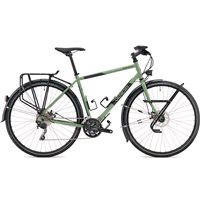 Genesis Tour de Fer 20 Touring Bike - Green - 2019