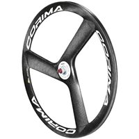 Corima Carbon Tri Spoke - Tubular