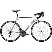 Cannondale CAAD Optimo Sora Road Bike - White - 2019