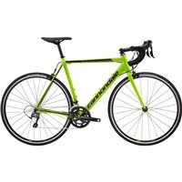 Cannondale CAAD Optimo Tiagra Road Bike - Green & Black - 2019