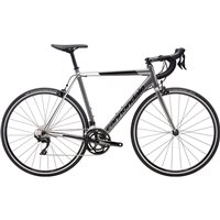 Cannondale CAAD Optimo 105 Road Bike - Grey  - 2019