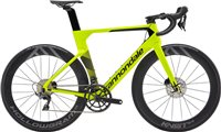 Cannondale SystemSix Carbon Dura-Ace Road Bike - 2019