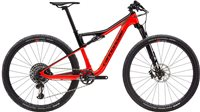 Cannondale Scalpel Si Carbon 3 29 Mountain Bike - 2019