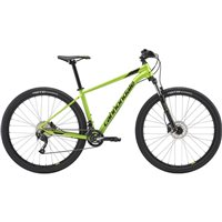 Cannondale Trail 7 2X 29 Mountain Bike - 2019
