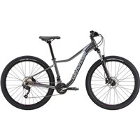 Cannondale Trail Womens 4 2X 27.5 Mountain Bike  - 2019
