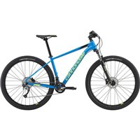 Cannondale Trail 6 2X 27.5 Mountain Bike - 2019