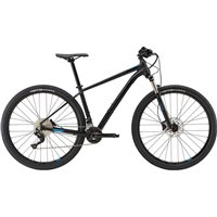 Cannondale Trail 5 2X 27.5 Mountain Bike - 2019