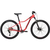 Cannondale Trail Womens 2 1X 27.5 Mountain Bike - 2019