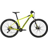 Cannondale Trail 4 2X 27.5 Mountain Bike - 2019