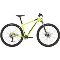 Cannondale Trail 4 1X 27.5 Mountain Bike - 2019