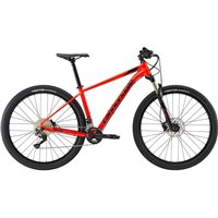 Cannondale Trail 3 2X 27.5 Mountain Bike - 2019