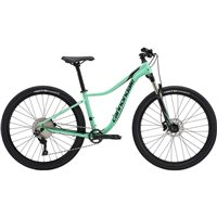 Cannondale Trail Womens 1 1X 27.5 Mountain Bike - 2019