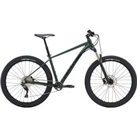 Cannondale Cujo 2 27.5+ Mountain Bike - 2019
