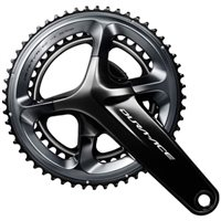 Shimano FC-R9100-P Dura-Ace Double Power Meter Crankset