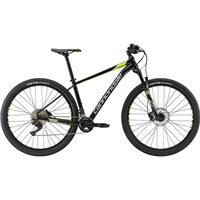 Cannondale Trail 2 2X 27.5 Mountain Bike - 2019