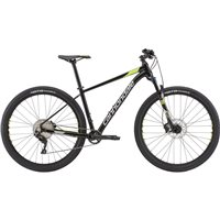 Cannondale Trail 2 1 X 27.5 Mountain Bike - 2019